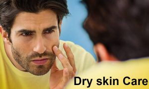 small tips of Rustic skin