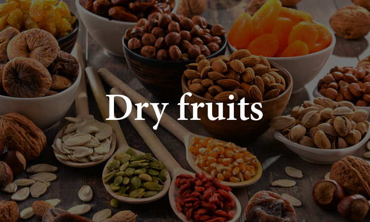 dry fruits - HealthNews24Seven