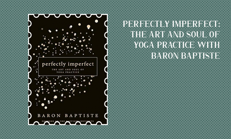 Perfectly imperfect book