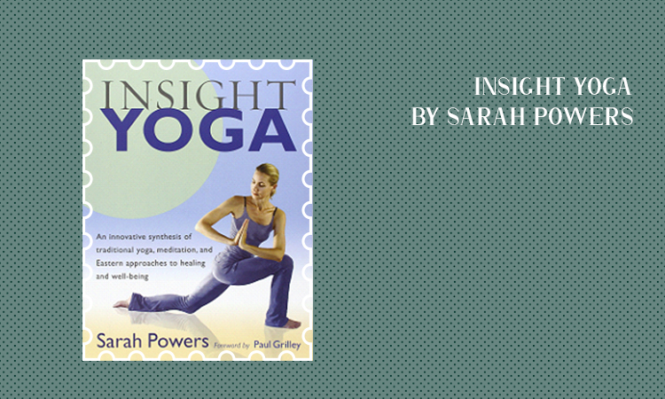 Insight of yoga