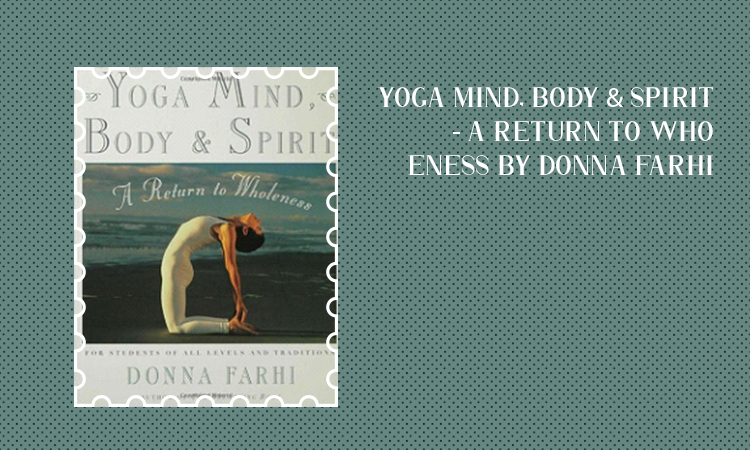 Mind and body spirit book