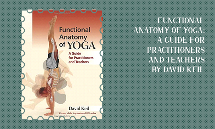 Anatomy of Yoga book