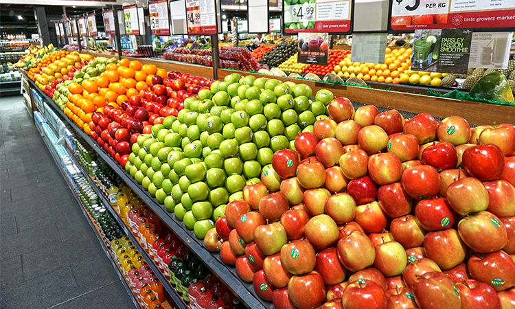 Fruits & Vegetables - HealthNews24Seven
