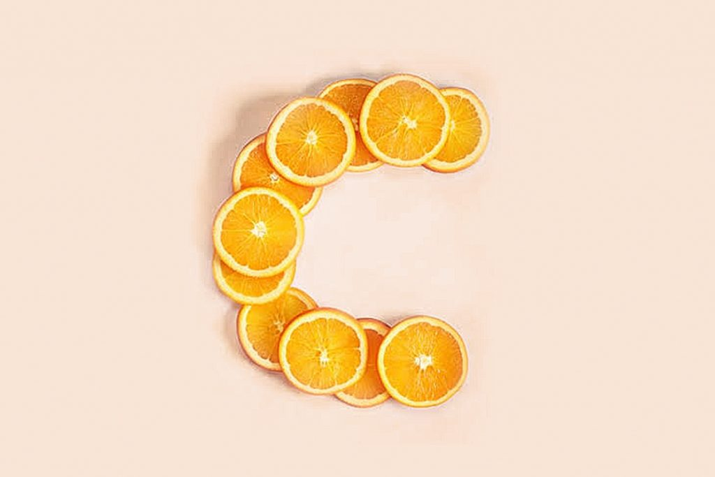 Vitamin C - HealthNews24Seven