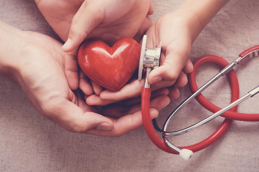 Protects Heart Health - HealthNews24Seven