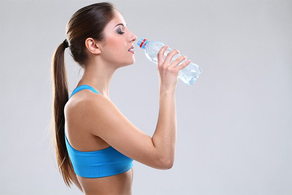 Drink water - HealthNews24Seven