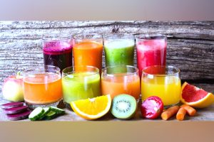 healthy drinks for weight loss