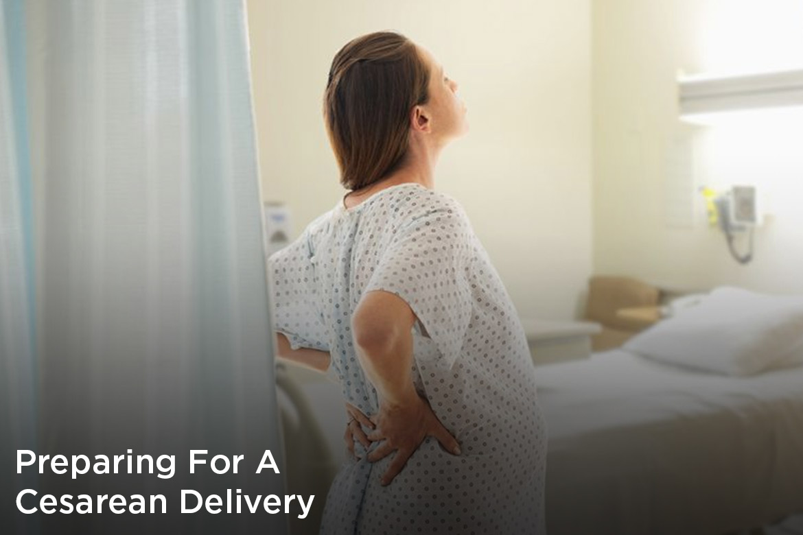preparing for a c-section - HealthNews24Seven