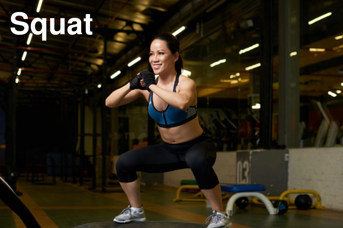 squat - HealthNews24Seven