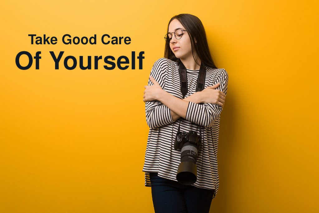 take care of yourself - HealthNews24Seven