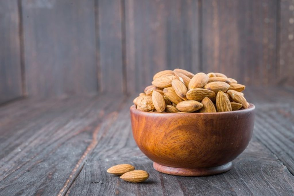 almond - HealthNews24Seven