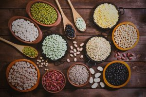 mineral rich foods for weight loss