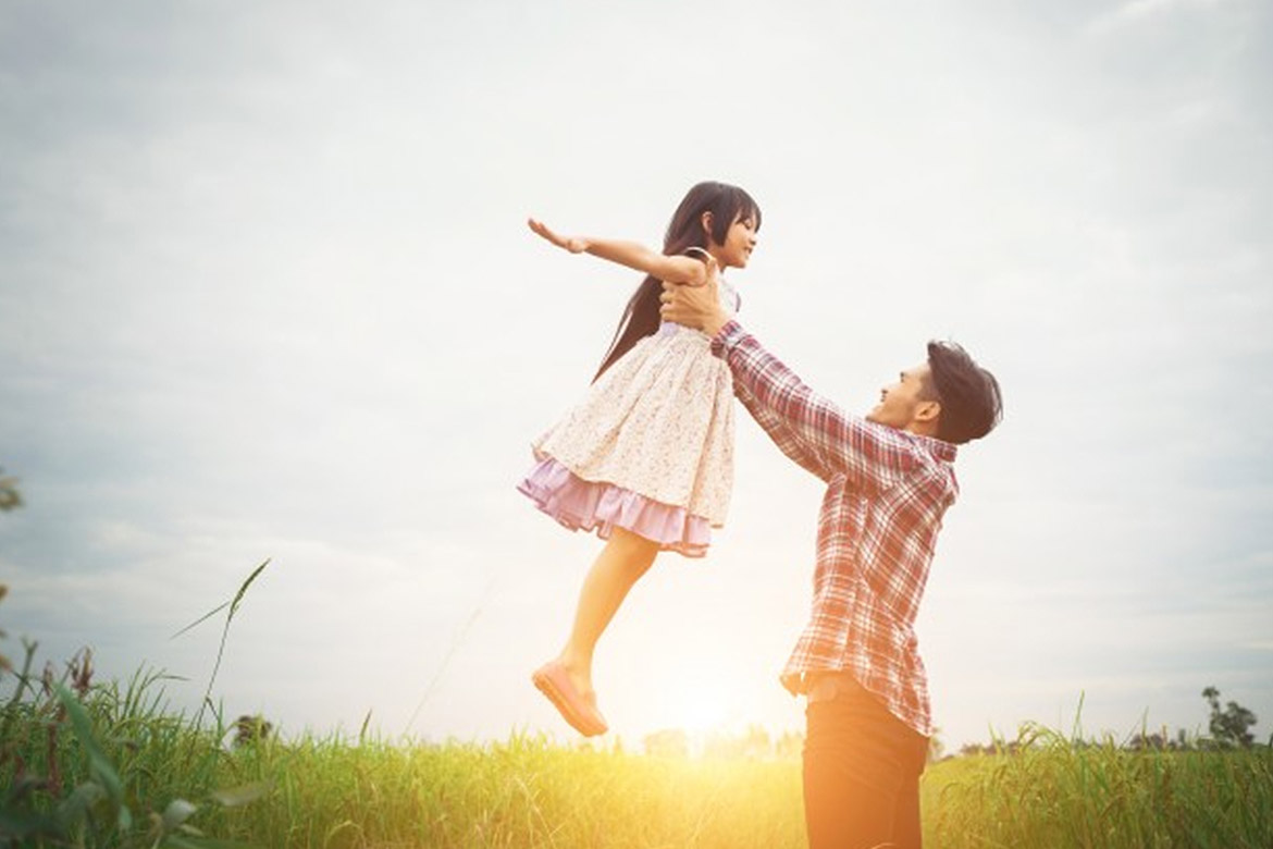 know more about single parenting