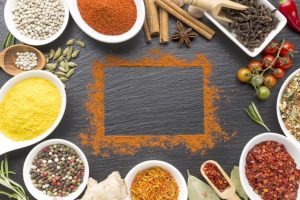 spices to boosts metabolism