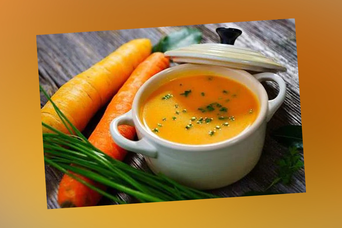soup - HealthNews24Seven