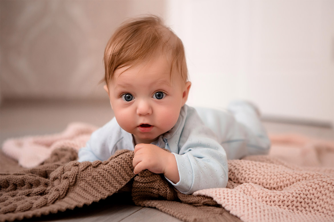 3 month old baby's growth - HealthNews24Seven