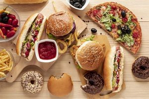 consuming unhealthy foods - HealthNews24Seven