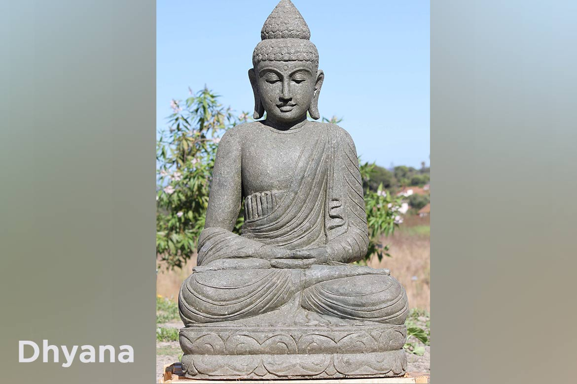 focus on forehead (dhyana) - HealthNews24Seven