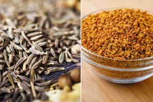 fennel and fenugreek seeds - HealthNews24Seven