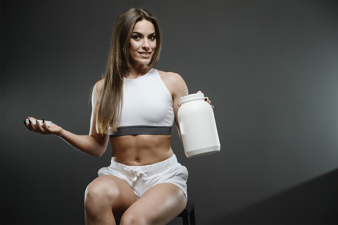 HOW PROTEIN SHAKES HELPS TO LOSE WEIGHT OR FAT FASTER