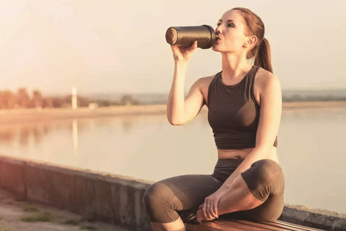 HOW PROTEIN SHAKES WILL PREVENT REGAIN OF WEIGHT - HealthNews24Seven