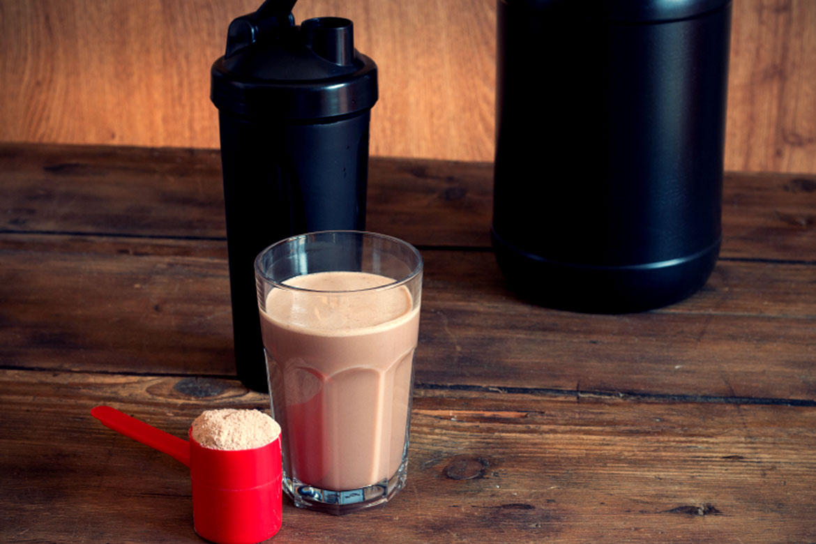 HOW TO CONSUME PROTEIN SHAKES DURING WEIGHT LOSS