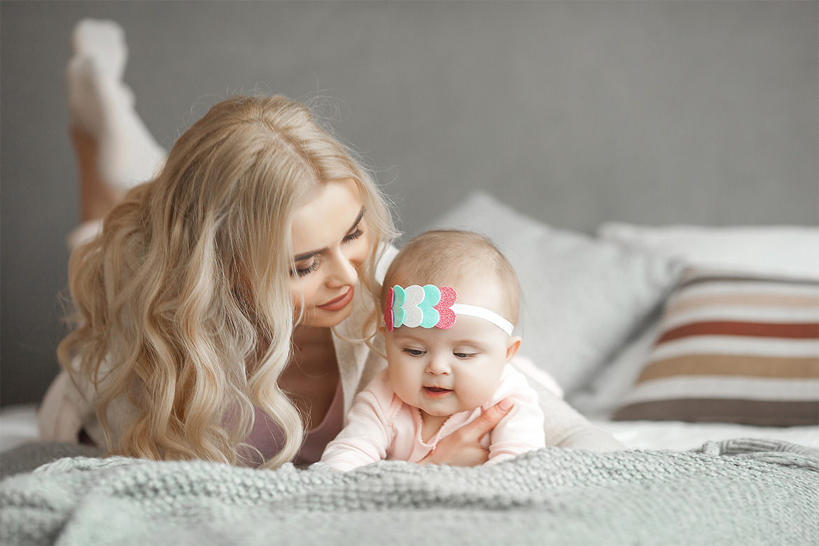 taking care of your baby - HealthNews24Seven