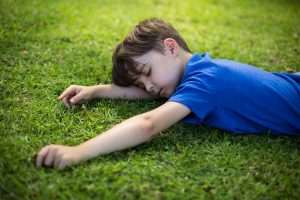 lack of sleep at the growing stage - HealthNews24Seven