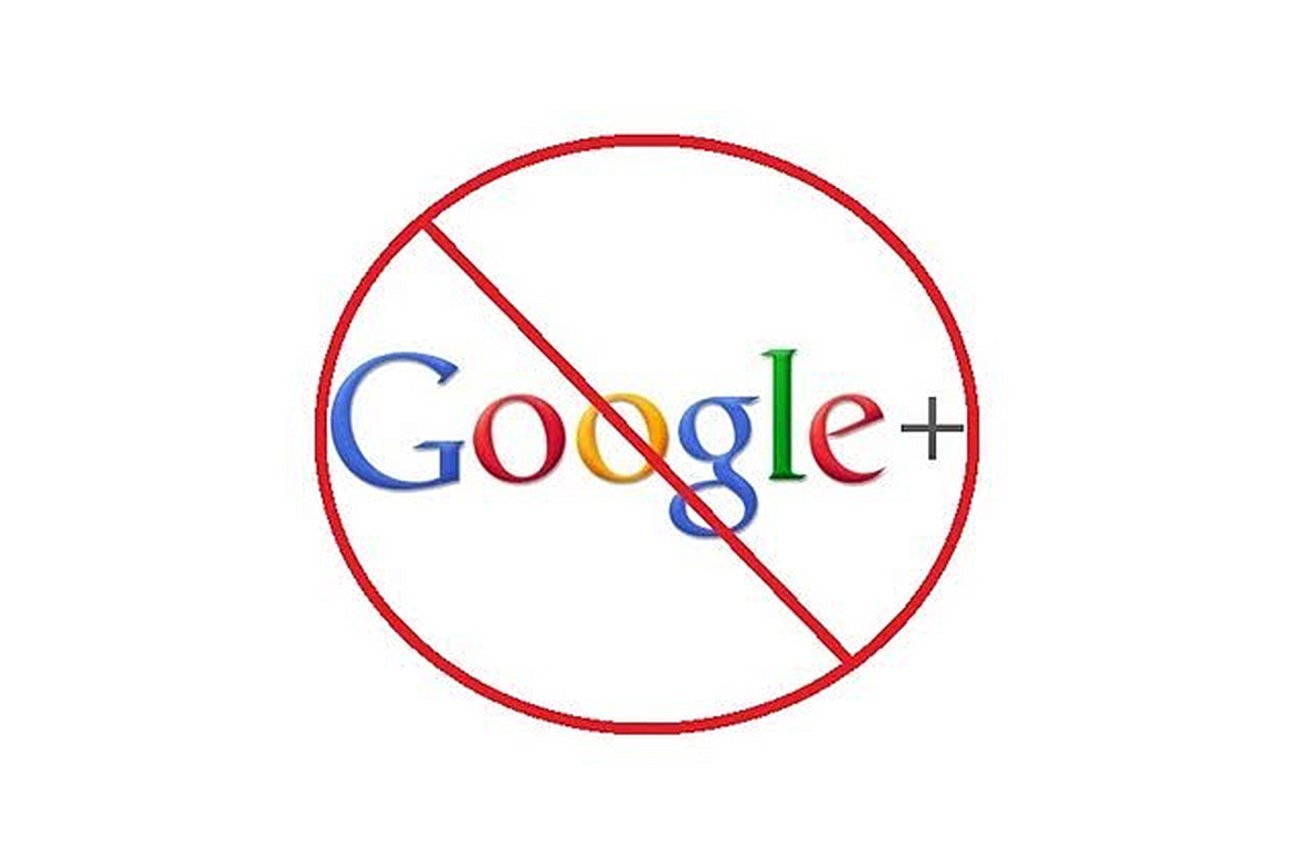 stay away from google