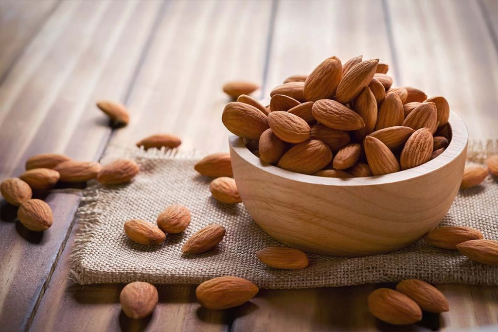 almonds - HealthNews24Seven