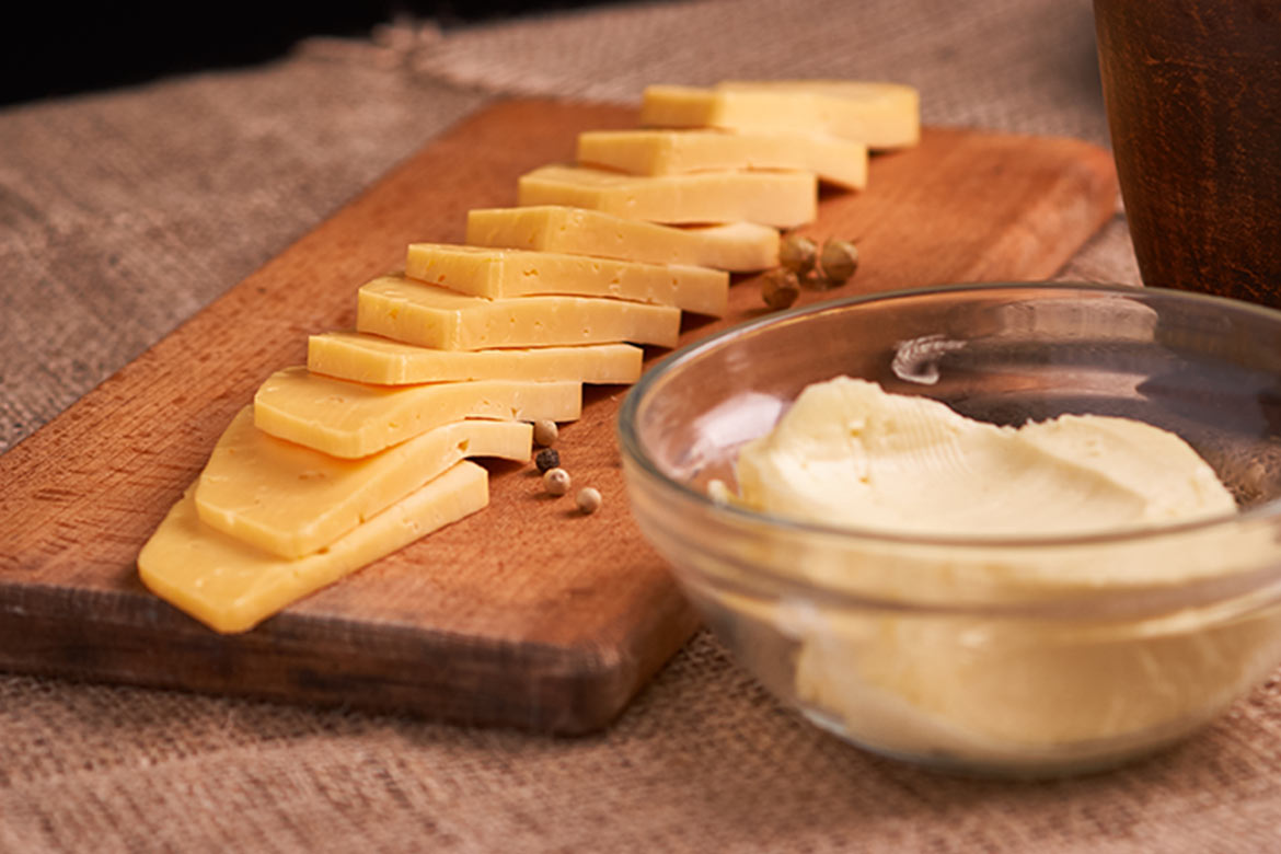 butter-and-cheese - HealthNews24Seven