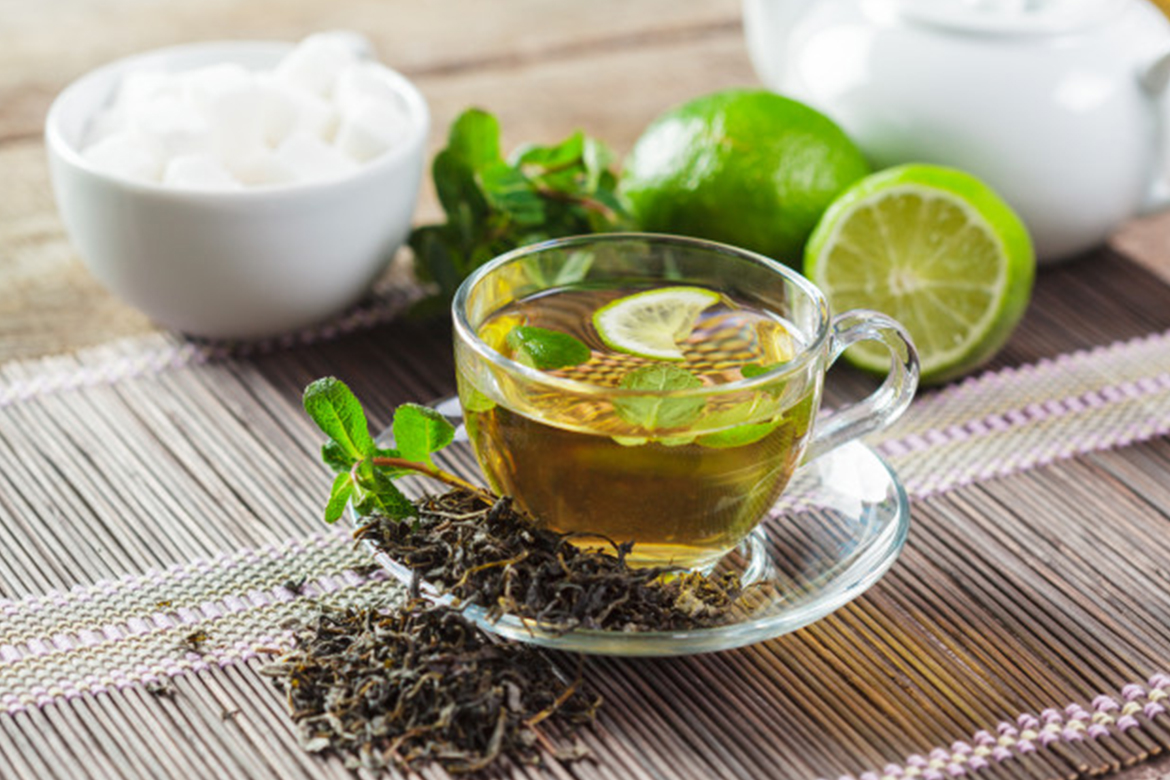 green tea - HealthNews24Seven