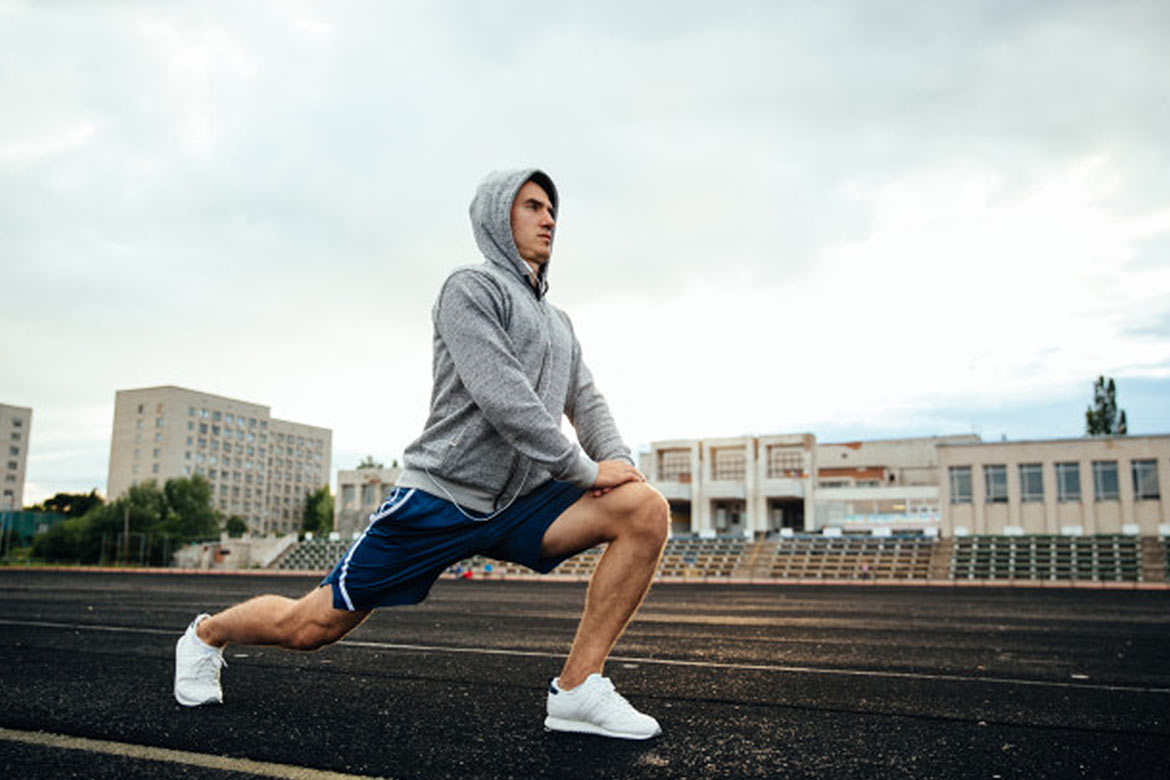 lunges - HealthNews24Seven