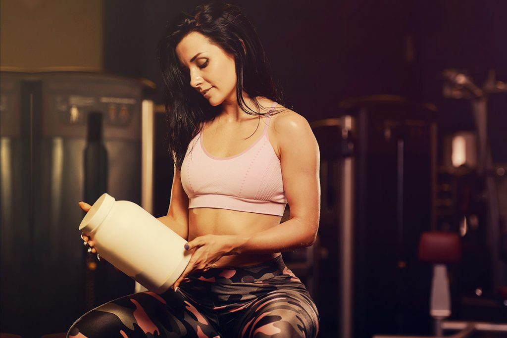 After Gym Nutrition With A Perfect Diet