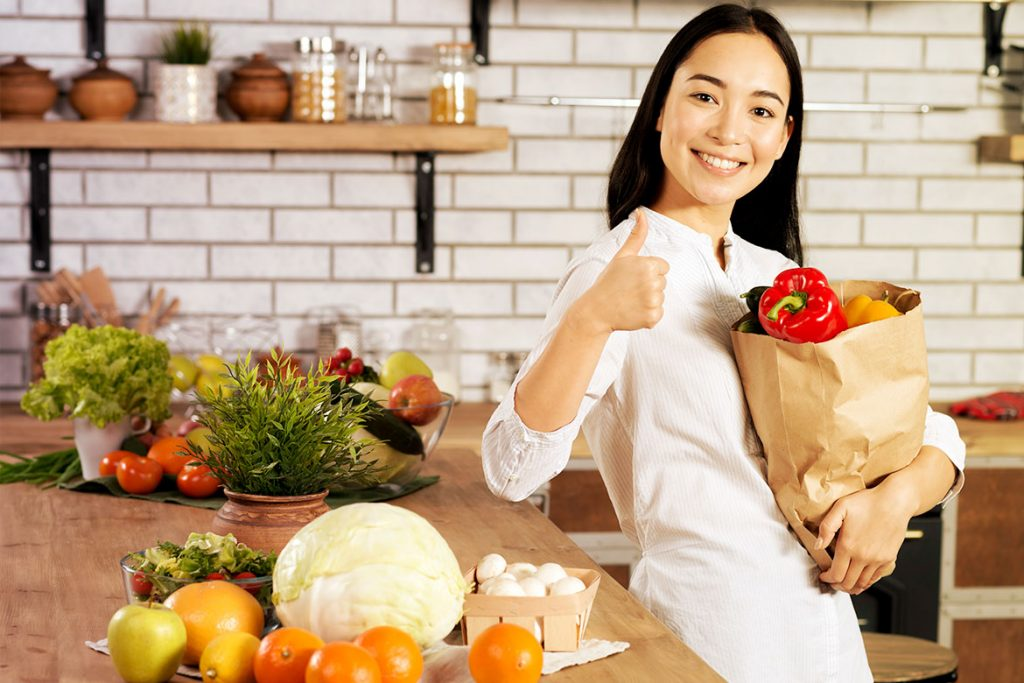 How Diet Grocery List Help Us For A Perfect Dieting?