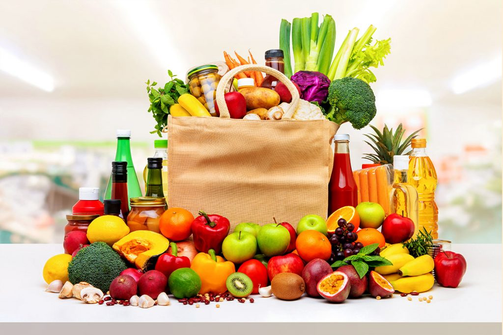 What Grocery Should You Buy To Lose Weight?
