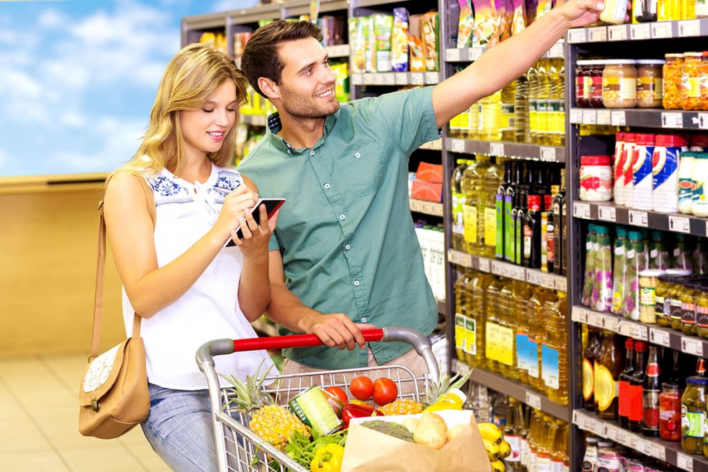 Tips On Making A Perfect Grocery List And How To Buy Them: