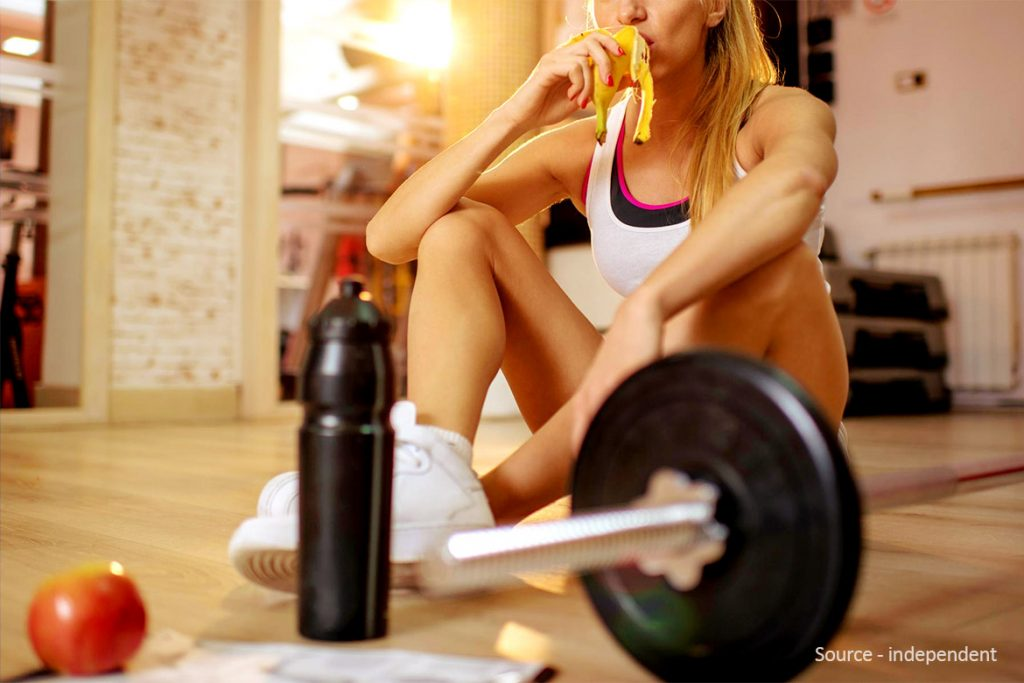 How Long Should We Wait To Eat After A Gym Session?