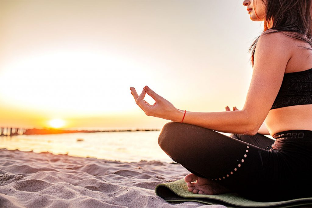Mindfulness-Meditation - HealthNews24Seven