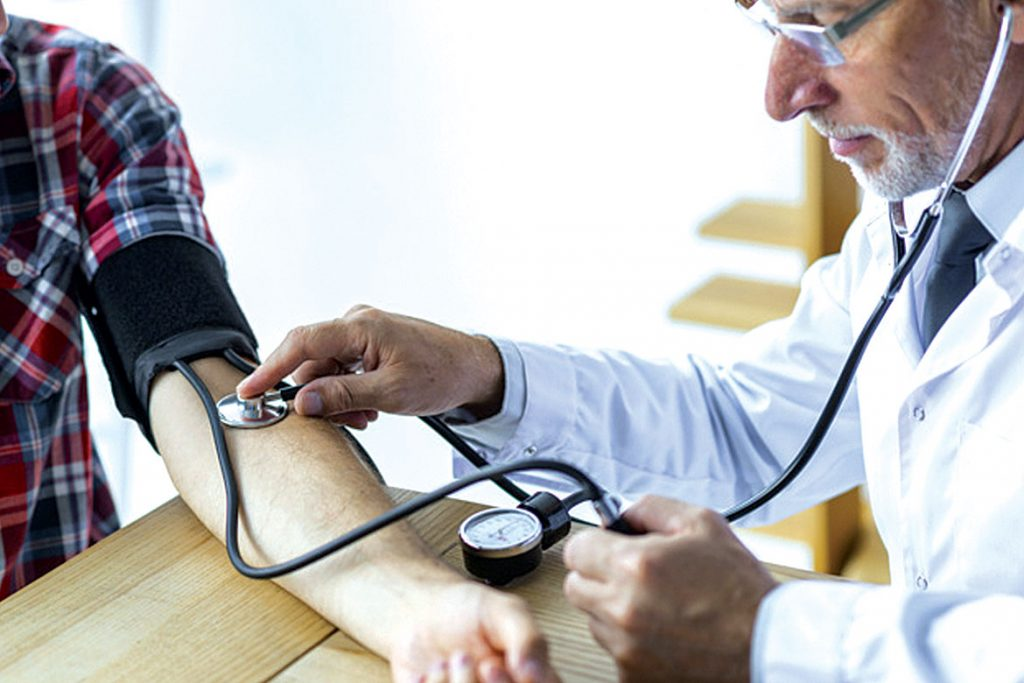 blood pressure - HealthNews24Seven