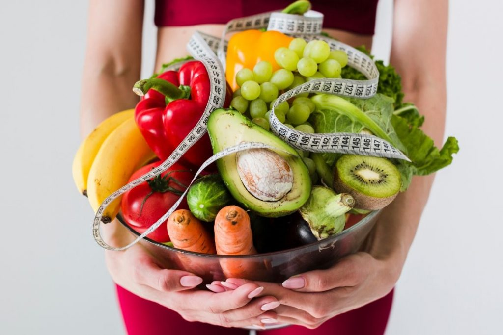 healthy diet - HealthNews24Seven