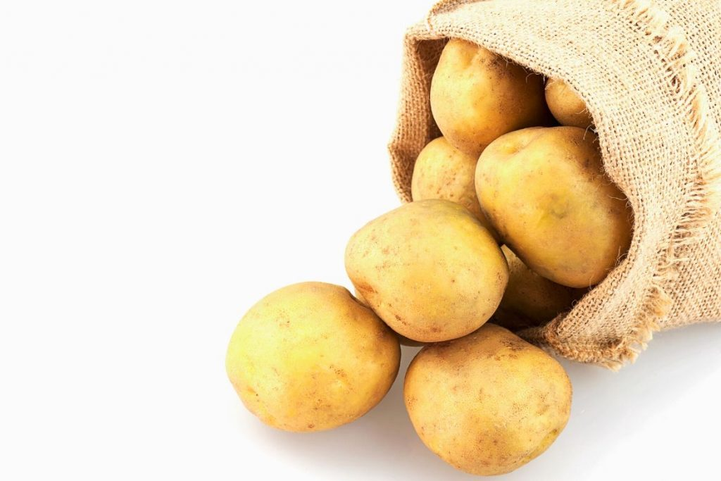 potato - HealthNews24Seven
