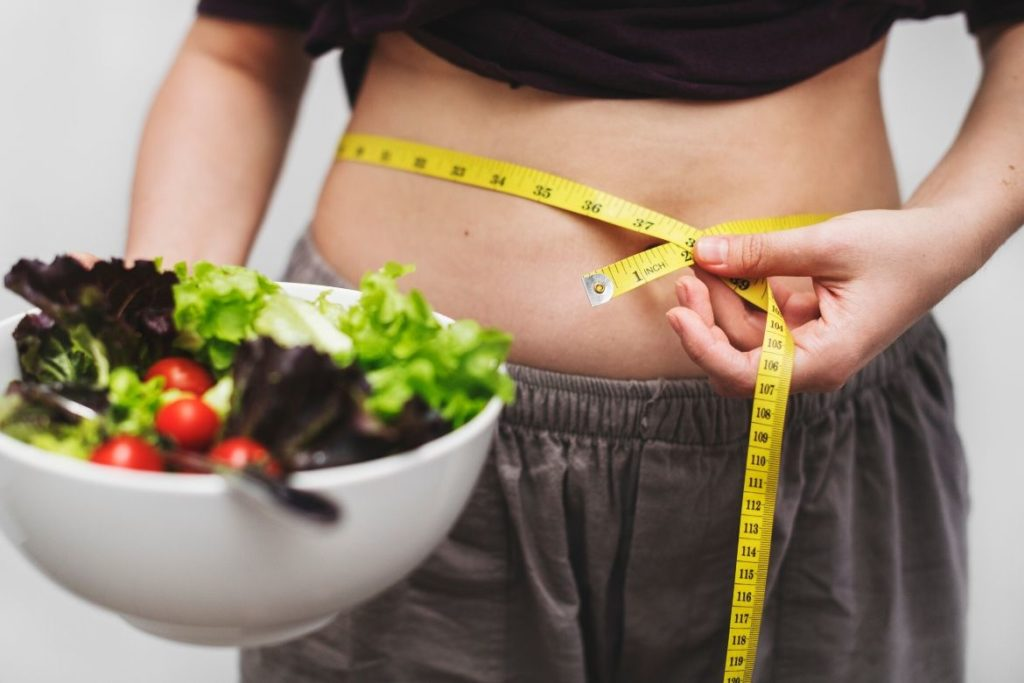 weight gain - HealthNews24Seven