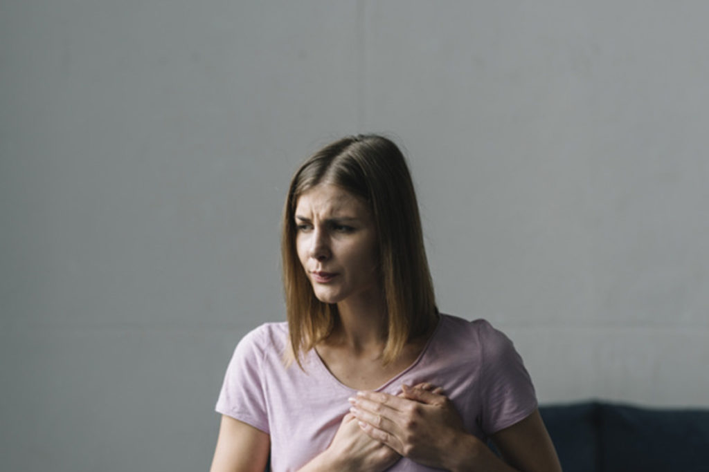 Breast pain - HealthNews24Seven