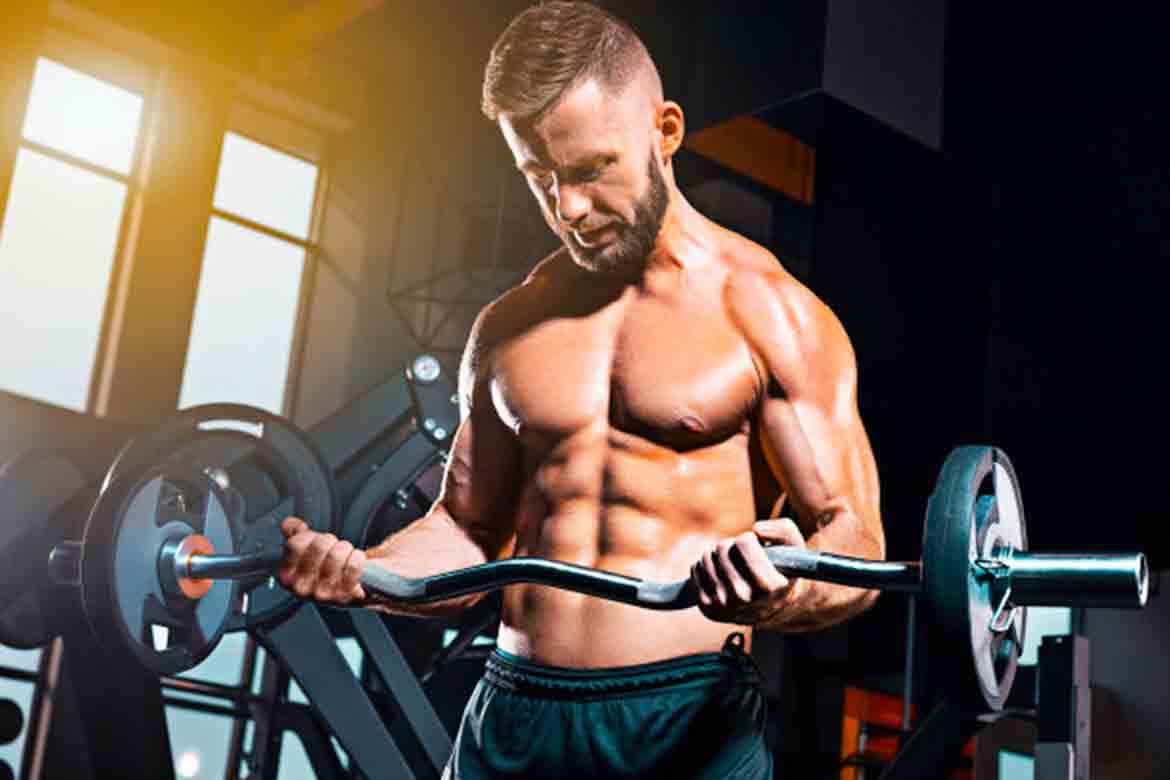 9 Best Chest Workout Exercising For Building Muscle - HealthNews24Seven