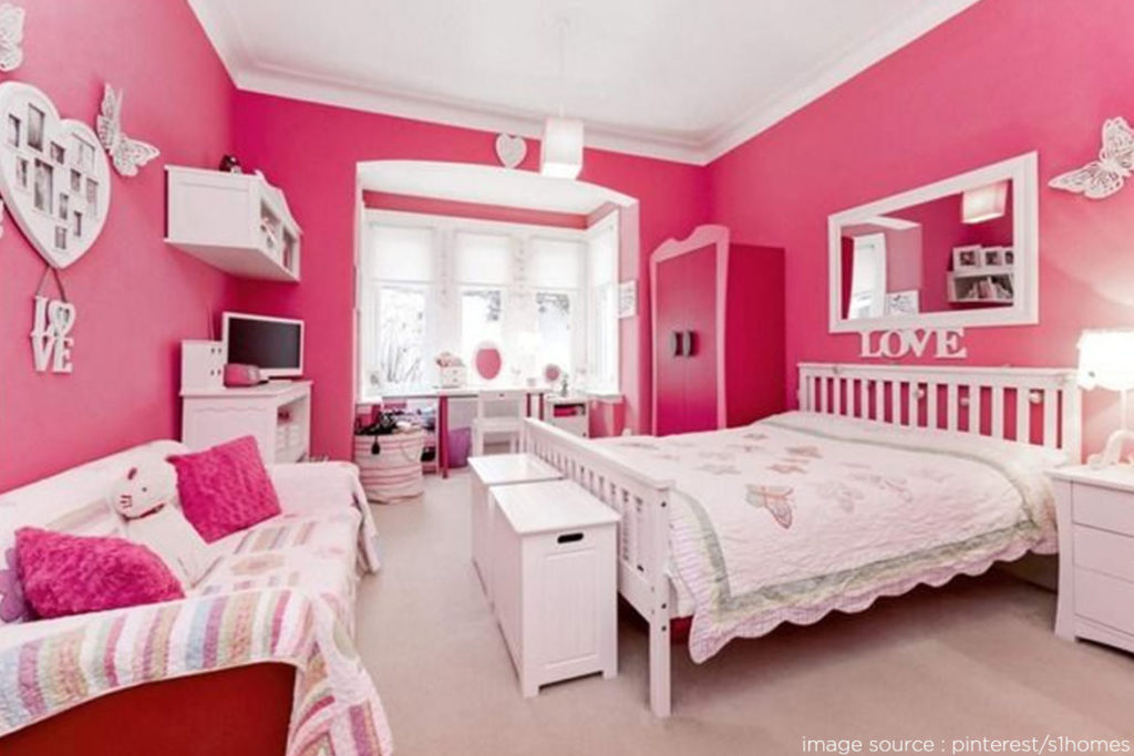 Vastu Colours For A Happy Home