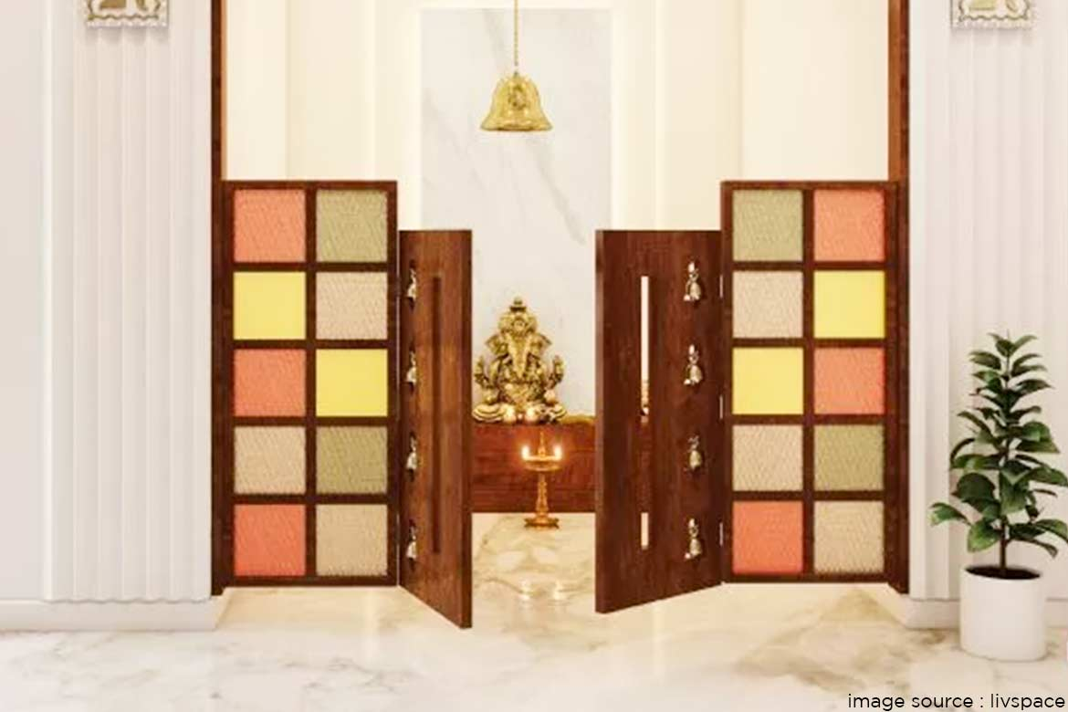 Simple Vastu Tips To Design Your Pooja Room - HealthNews24Seven