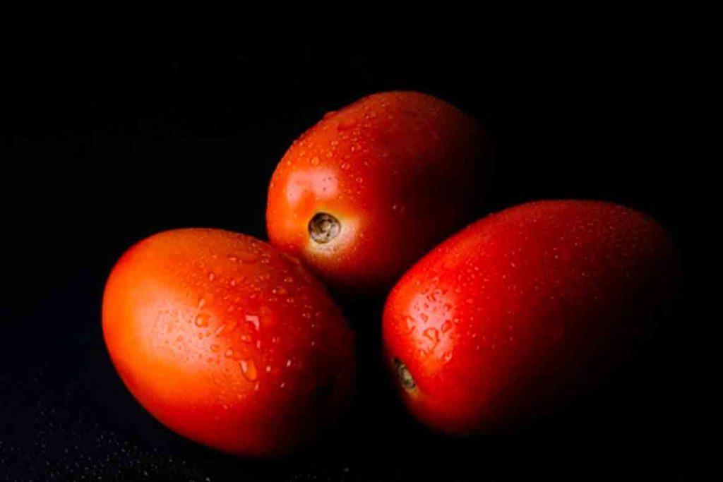 Tomatoes as a Means to Prevent Allergies