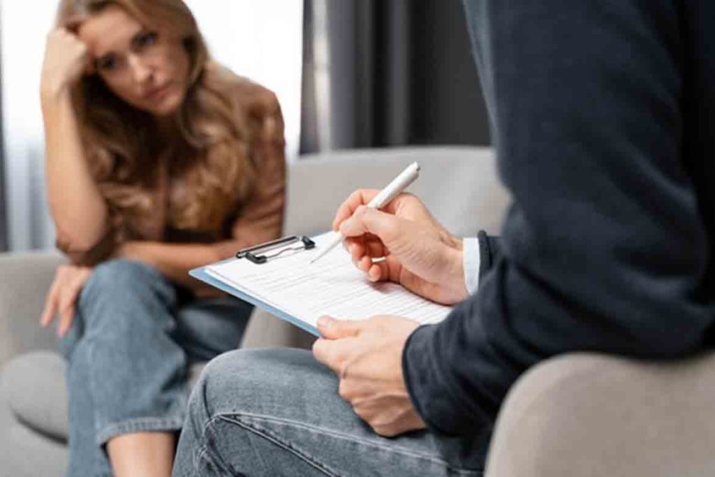 Therapy can act for Special Child's parents