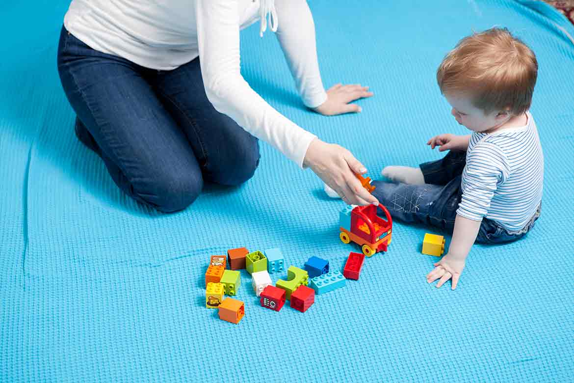baby safety equipment tips